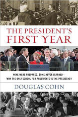 Book - Presidents First Year